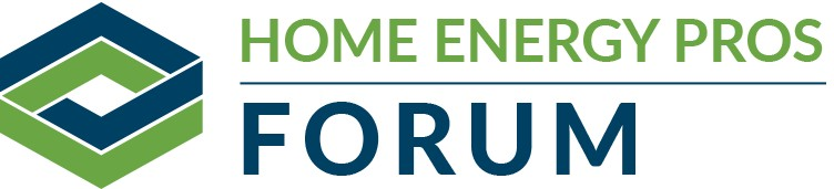 Home Energy Pros Forum logo